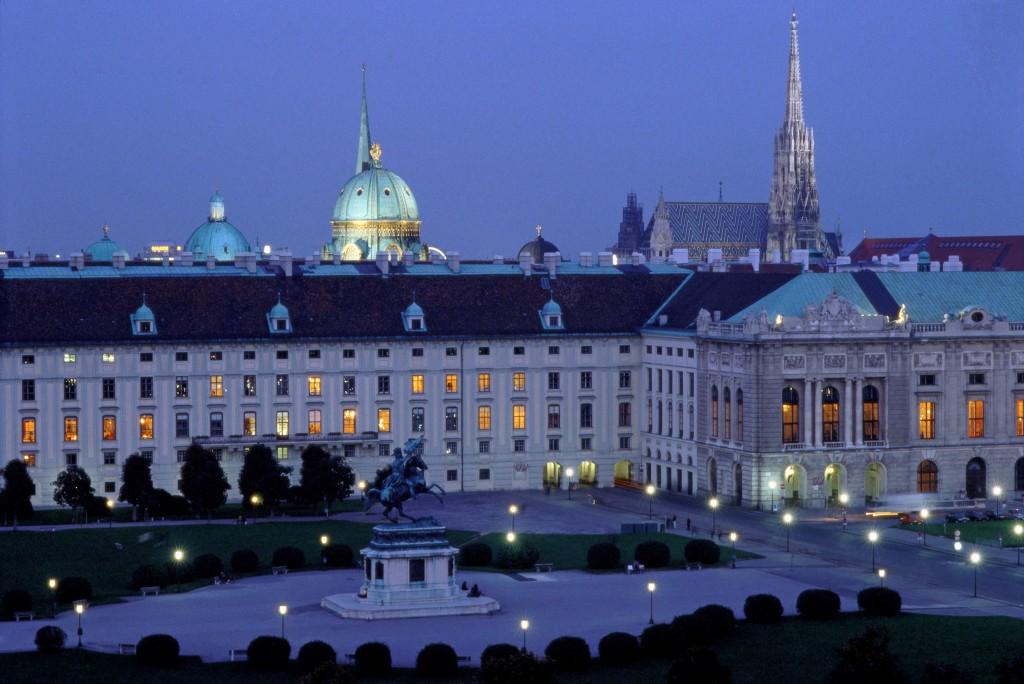 Hotel Wien Und Graz